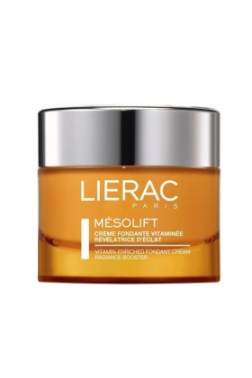 Lierac - LIERAC Mesolift Cream - Fatigue Correction Ultra Vitamin Enriched Melt in Cream 50 ml - YENİ ÜRÜN