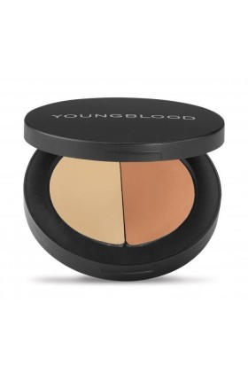 YoungBlood - YOUNGBLOOD Ultimate Corrector Dual Concealer (50119)
