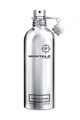 Montale - Montale Wood & Spices EDP 100 ml