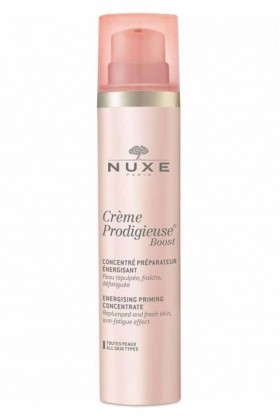 Nuxe - Nuxe Creme Prodigieuse Energising Priming Concentrate 100 ml