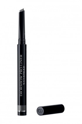 Christian Dior - Dior Diorshow Pro Liner Waterproof 042 Pro Grey