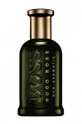 Hugo Boss Parfüm - Hugo Boss Bottled Oud Aromatic EDP 100 ml Erkek Parfüm