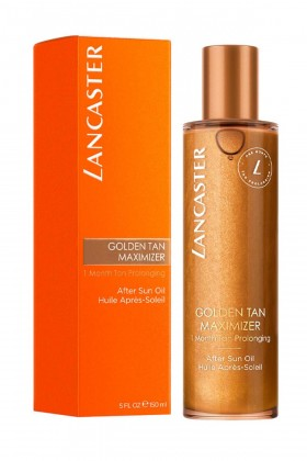 Lancaster - Lancaster Golden Tan Maxi.After Sun Oil 150Ml