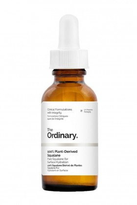 The Ordinary - The Ordinary 100% Plant Derived Squalane 30 ml