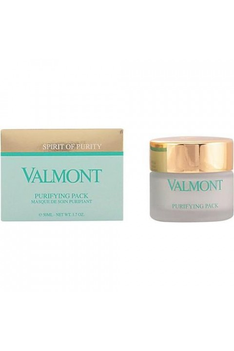 Valmont Valmont Spirit Of Purity Purfing Pack 50 ml Maske