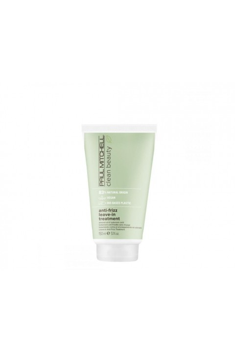 Paul Mitchell Paul Mitchell Clean Beauty Anti-frizz Leave-in Treatment 150ml