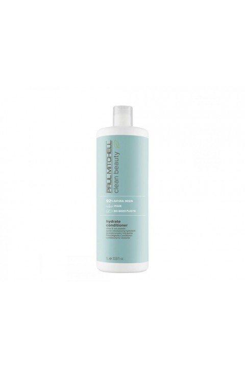 Paul Mitchell Paul Mitchell  Clean Beauty Hydrate Conditioner 1000ml