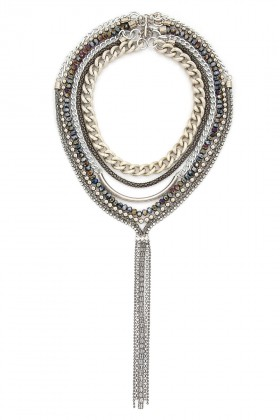 Aypen Accessories - Melody Chains Kolye