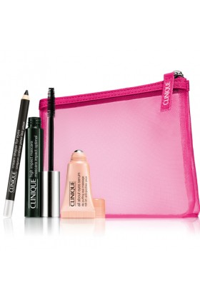 Clinique - Clinique Long Pretty Lashes Set