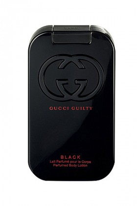 Gucci Parfüm - Guilty Black Bayan Body Lotion 200 Ml