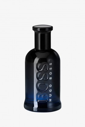Hugo Boss Parfüm - Hugo Boss Bottled Night Homme Edt 100 Ml Erkek Parfümü