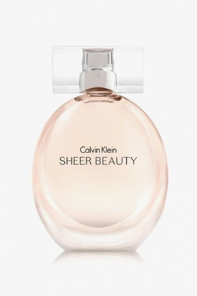 Calvin Klein Parfüm - Sheer Beauty Woman 100 ml EDT Kadın Parfüm