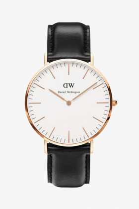 Daniel Wellington - Classic Sheffield 40mm Kol Saati