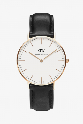 Daniel Wellington - Sheffield 36mm Kol Saati