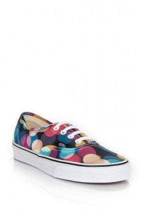 Vans - Vans Authentic Unisex Ayakkabı